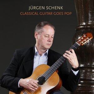 Juergen Schenk 歌手頭像