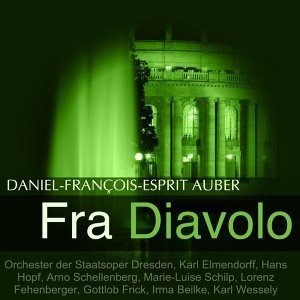 Orchester der Staatsoper Dresden, Karl Elmendorff, Hans Hopf, Marie-Luise Schilp 歌手頭像