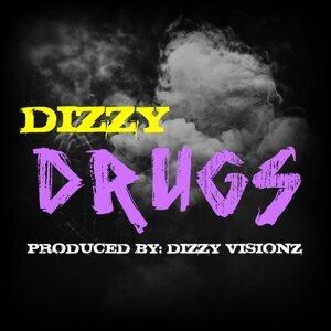 Dizzy 歌手頭像