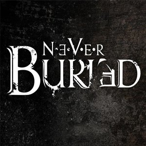 Never Buried 歌手頭像