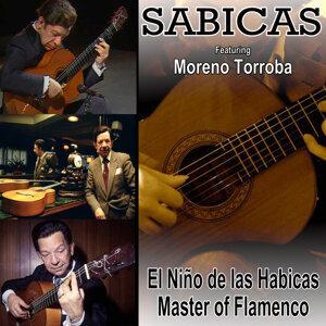 Sabicas feat. Moreno Torroba 歌手頭像