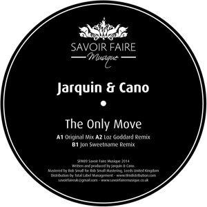 Jarquin & Cano 歌手頭像