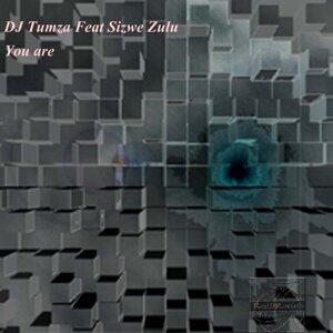 DJ Tumza 歌手頭像