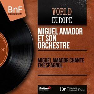 Miguel Amador et son orchestre 歌手頭像