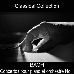 Columbia Symphony Orchestra, Leonard Bernstein, Glenn Gould 歌手頭像