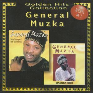 General Muzka 歌手頭像