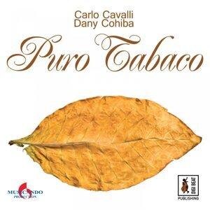 Carlo Cavalli, Dany Cohiba 歌手頭像