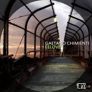 Gaetano Chimienti, Diskoflex 歌手頭像