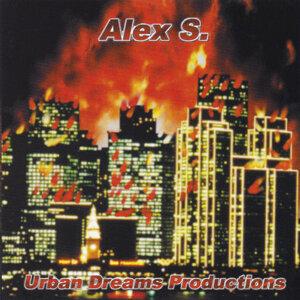 Alex S. 歌手頭像