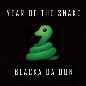 Blacka da Don 歌手頭像