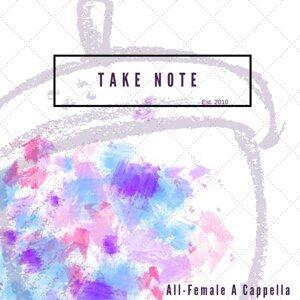 Take Note 歌手頭像