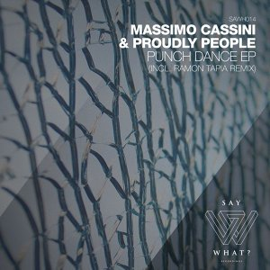 Massimo Cassini, Proudly People 歌手頭像