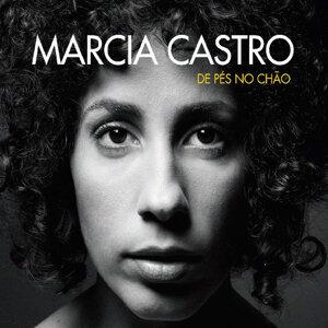Márcia Castro 歌手頭像