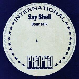 Say Shell 歌手頭像