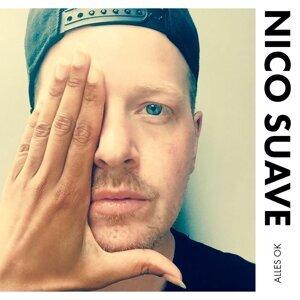 Nico Suave 歌手頭像