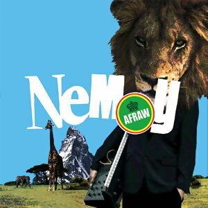 Nemoy 歌手頭像
