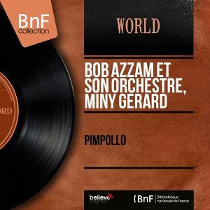 Bob Azzam et son orchestre, Miny Gérard 歌手頭像