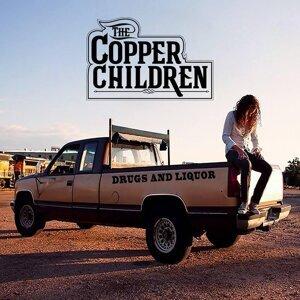 Zea and the Copper Children