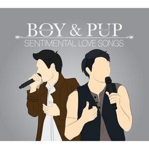 บอย พีชเมคเกอร์ & ปั๊บ โปเตโต้ 歌手頭像
