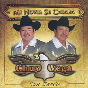Chuy Vega - Con Banda 歌手頭像