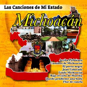 Las Canciones De Mi Estado Michoacán 歌手頭像