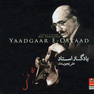 Ali Tajvidi