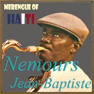 Nemours Jean-Baptieste 歌手頭像
