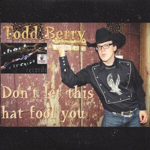 Todd Berry 歌手頭像