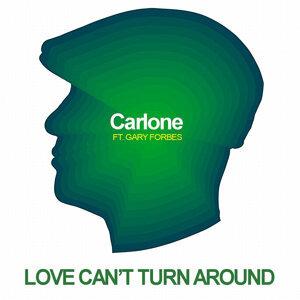 Carlone 歌手頭像