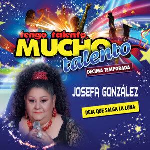 Josefa González 歌手頭像