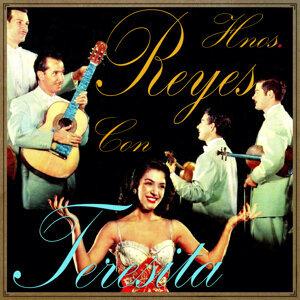 Hermanos Reyes Con Teresita 歌手頭像