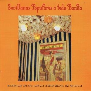 Banda de Musica de la Cruz Roja de Sevilla 歌手頭像
