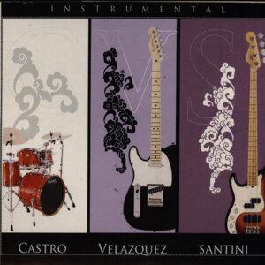 Castro Velazquez Santini 歌手頭像