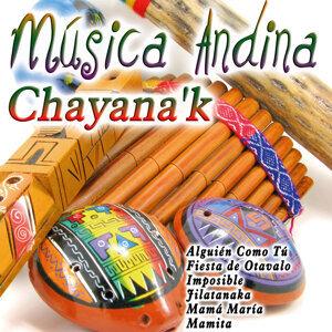 Chayana'k 歌手頭像