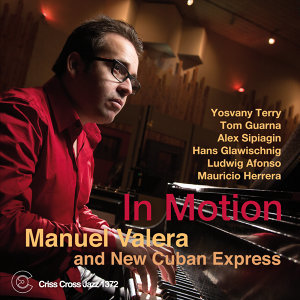 Manuel Valera / New Cuban Express 歌手頭像