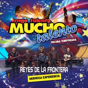 Reyes De La Frontera 歌手頭像
