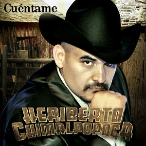 Heriberto Chimalpopoca 歌手頭像