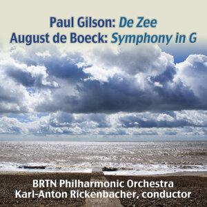 BRTN Philharmonic Orchestra; Karl-Anton Rickenbacher 歌手頭像