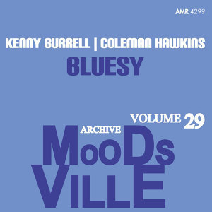 Kenny Burrell & Coleman Hawkins 歌手頭像