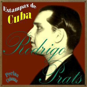 Rodrigo Prats 歌手頭像