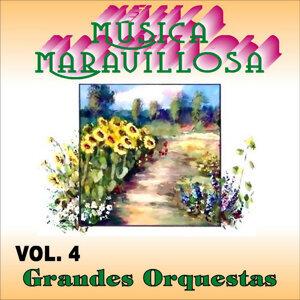 Música Maravillosa Vol. 4 歌手頭像