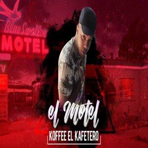 Koffee El Kafetero 歌手頭像