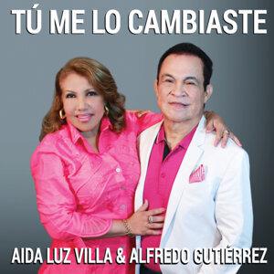 Aida Luz Villa 歌手頭像
