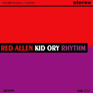 Red Allen & Kid Ory 歌手頭像