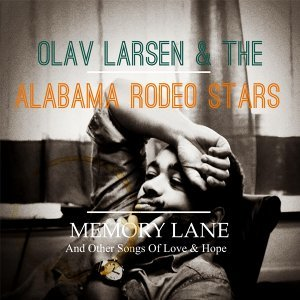 Olav Larsen & the Alabama Rodeo Stars