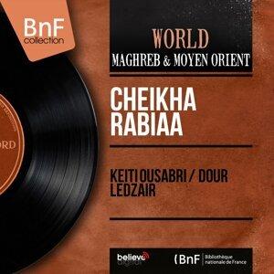 Cheikha Rabiaa 歌手頭像
