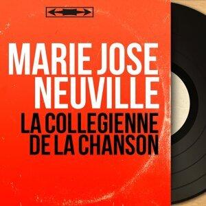 Marie José Neuville 歌手頭像
