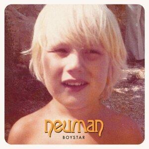 Neuman 歌手頭像