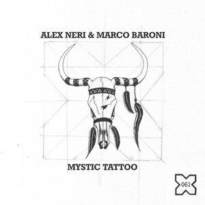 Alex Neri, Marco Baroni 歌手頭像