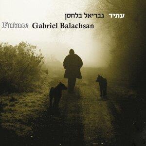 Gabriel Belachsan 歌手頭像